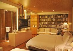 Grammos Hotel - Seoul - Bedroom