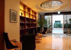 格蘭莫斯飯店 - 首爾 - 大廳