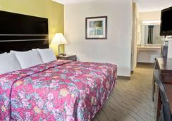 Howard Johnson by Wyndham Houston Downtown - Houston - Phòng ngủ