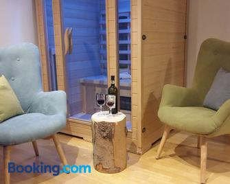 Grenerhof - Hopfgarten in Defereggen - Living room