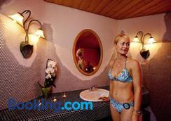 Hotel Landgasthof Gappen - Kramsach - Spa