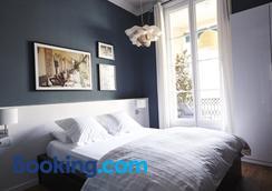 Close to Passeig de Gracia B&B - Barcelona - Phòng ngủ