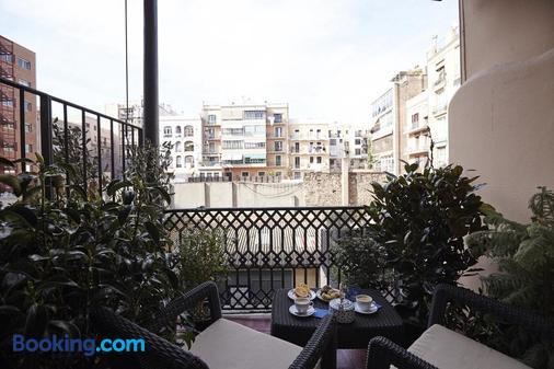 Close to Passeig de Gracia B&B - Barcelona - Ban công