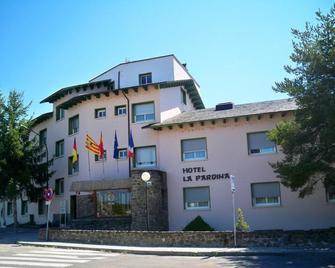 Hotel La Pardina - Sabiñánigo - Gebäude