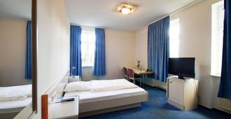 Hotel Neuwirtshaus - Superior - שטוטגרט - חדר שינה
