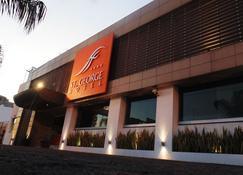Hotel St. George - Celaya - Edificio