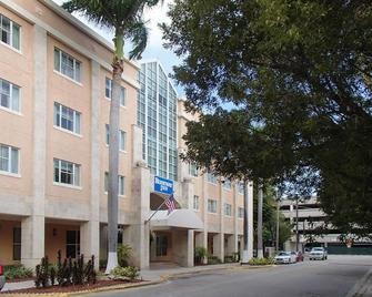 Rodeway Inn South Miami - Coral Gables - South Miami - Edificio