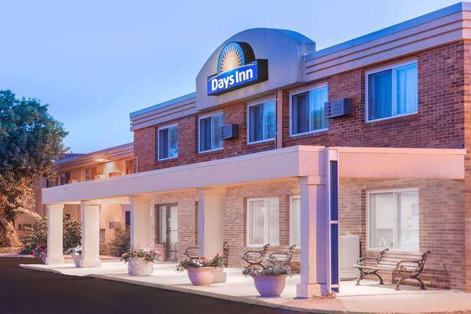 Days Inn by Wyndham Sioux Falls Empire - Sioux Falls - Building