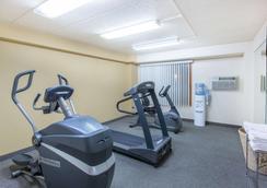 Days Inn by Wyndham Sioux Falls Empire - Sioux Falls - Fitnessbereich