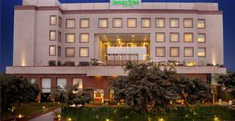 Lemon Tree Premier 1 - Gurgaon - Edificio