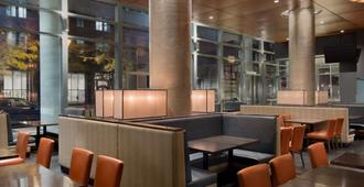 Embassy Suites by Hilton Montreal - Montreal - Restaurant
