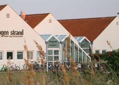 Skagen Strand Hotel Og Feriecenter - Skagen - Building