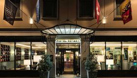 Hotel Rotary Geneva - MGallery - Genf - Gebäude