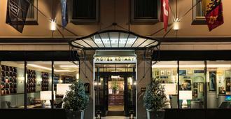 Hotel Rotary Geneva - MGallery - ג'נבה