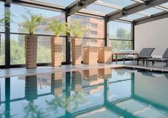 Radisson Blu Hotel Milano - Milano - Uima-allas