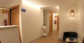 Hostal Mónaco - Valladolid