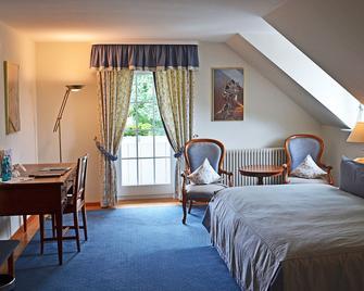Hotel Muhle - Binzen - Bedroom