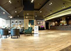 Crowne Plaza Harrogate - Harrogate - Lobby
