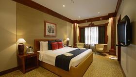 Sun N Sand Hotel Mumbai - Mumbai - Bedroom