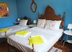 Porto Beach Apartment III - Matosinhos - Soveværelse