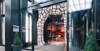 Pullman Berlin Schweizerhof - Berlin - Toà nhà