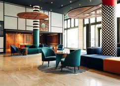 Pullman Berlin Schweizerhof - Berlin - Lounge