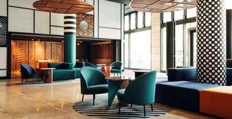 Pullman Berlin Schweizerhof - Berlino - Area lounge
