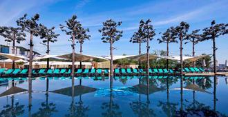 Banyan Tree Club & Spa Seoul - Seúl