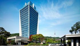 首爾悅榕庄 - 首爾 - 建築