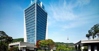 Banyan Tree Club & Spa Seoul - סיאול - בניין