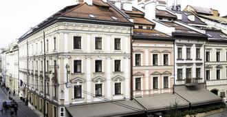 Hotel Leopolis - Lviv