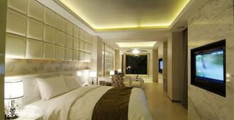 Chimei Hotel - Tchao-jüan - Bedroom