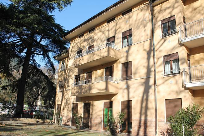 Residence Royal House - Riva del Garda - Building
