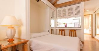 Sands Beach Resort - Costa Teguise - Bedroom