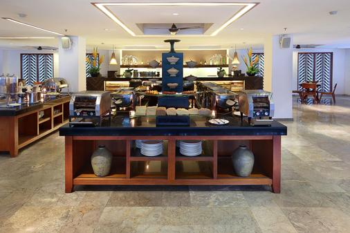 The Magani Hotel and Spa - Κούτα - Μπουφές