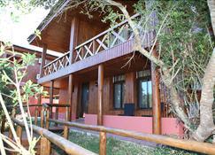Humula Beach Resort - Bilene