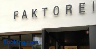 Boutiquehotel Faktorei - Innsbruck