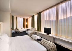 Mercure Nerocubo Rovereto - Rovereto - Bedroom
