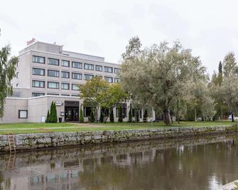Scandic Rauma - Rauma - Building
