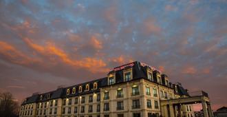 Hotel Brossard - Brossard