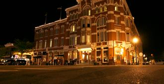Historic Strater Hotel - Durango