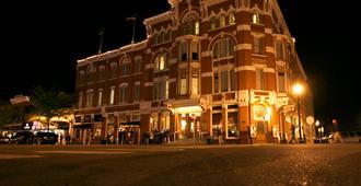 Historic Strater Hotel - דוראנגו