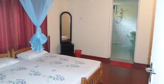 Indrani Inn - Anuradhapura - Bedroom