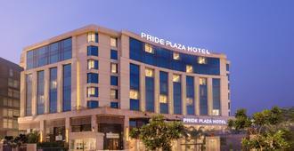 Pride Plaza Hotel, Aerocity New Delhi - New Delhi