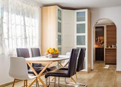 Eliza Villa Lux - Denia - Dining room
