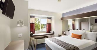 溫德姆酒店路易斯維爾東部麥克羅代爾酒店 - 路易斯維爾 - 路易斯維爾(肯塔基州) - 臥室