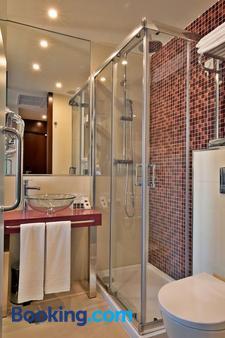 Turim Terreiro Do Paço Hotel - Lisboa - Casa de banho