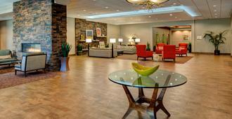 DoubleTree by Hilton Hotel Flagstaff - Flagstaff - Ingresso