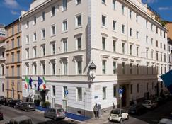 Leonardo Boutique Hotel Rome Termini - Roma - Bina