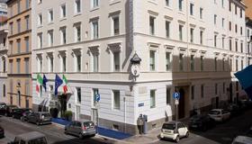 Leonardo Boutique Hotel Rome Termini - Rome - Toà nhà